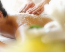 Catalina Island Spa Massage