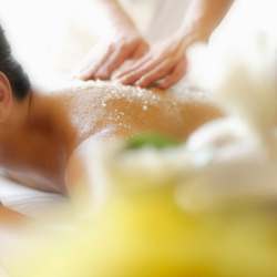 Catalina Island Spa and Massage Services