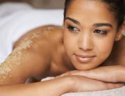 the ultimate sugar scrub massage in Avalon