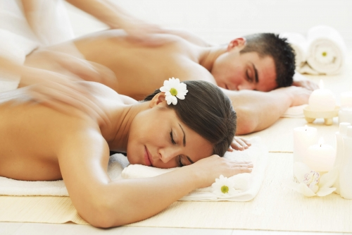 Couples Massages in Catalina