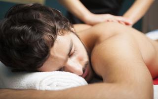 Catalina massage