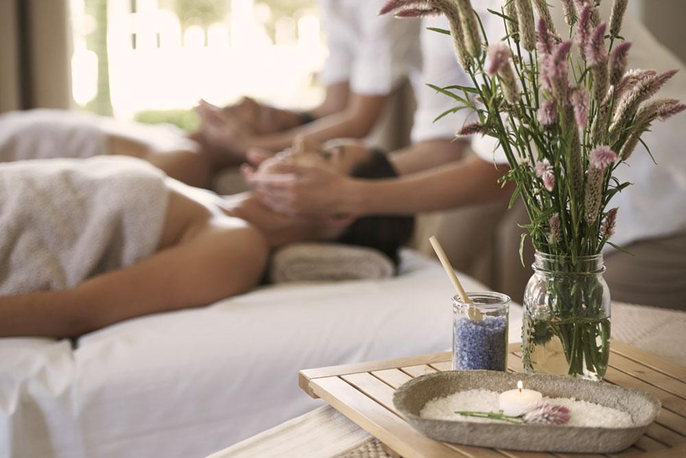 Avalon Massage