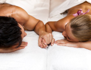 Catalina Island Sea Spa Couples Massage for Valentines in Avalon