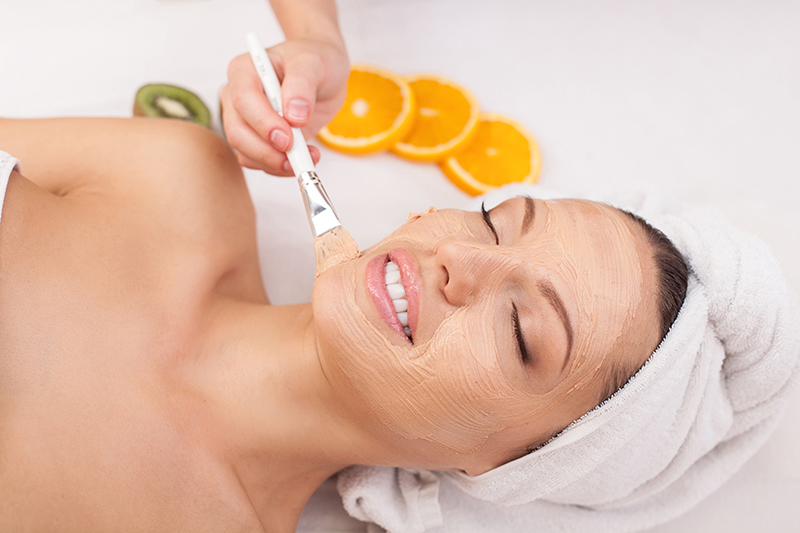 Facials Catalina Island Sea Spa
