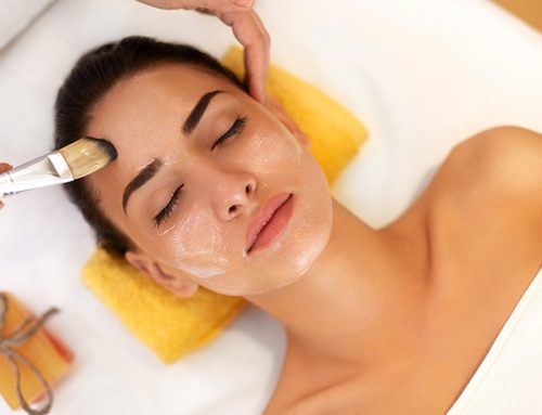 This Thanksgiving Thank your Body with a Spa Treatment
