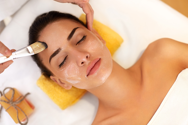 Catalina Island Deep Pore Cleansing Facial