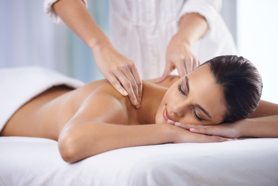 Licensed Massage Therapist in Catalina